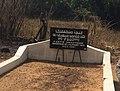 Grave of Kanté Soulemane, inventeur de l'alphabet N'Ko.jpg