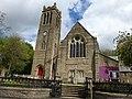 Greater Manchester, HOLLINWOOD, St Margaret of Antioch (37981407304).jpg