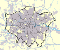 Westminster (Greater London)