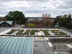 Green Roof, Tisch Library, Tufts University, Medford MA.jpg