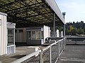 Grensovergang-helmstedt-marienborn-paspoortcontrole-personenautos-lopendeband-02.JPG