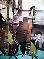 Gretsch Country Gentleman, Rickenbacker 325 guitars, Museum of Making Music.jpg
