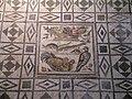 Grotta Celoni en Via Casilina Mosaico pavimental geométrico s I.jpg