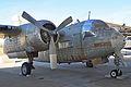 Grumman C-1A Trader (N71456) (13093502085).jpg
