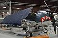 Grumman F6F-5 Hellcat '78645 - 45' (N9265A) (26008913892).jpg