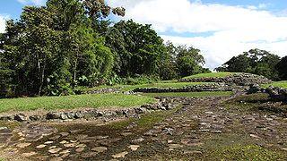 Guayabo de Turrialba