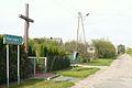 Guidepost in Sepno, gm. Oborniki (2).JPG