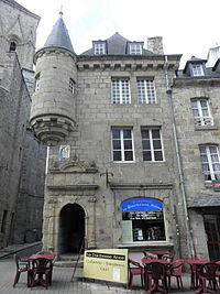 Guingamp (22) Rue Notre-Dame N°6.JPG