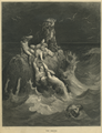 Gustave Doré - The Holy Bible - Plate I, The Deluge (unadjusted).png