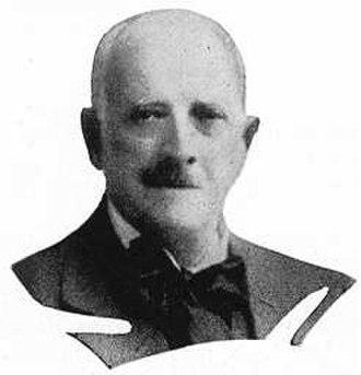 Gustave Gagnon - Image: Gustave Gagnon