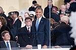 Gym Dandies dazzle crowd at 57th Presidential Inauguration Parade 130121-Z-QU230-335.jpg