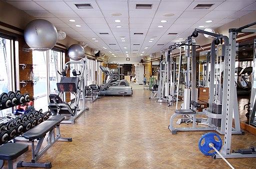 Gym wiki