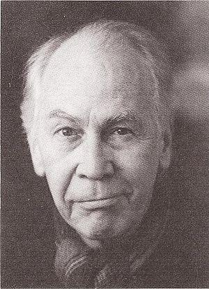 Gyrd Løfqvist