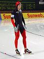 Håvard Bøkko 2008-11-08.jpg