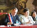Hénin-Beaumont - Élection officielle de Steeve Briois comme maire de la commune le dimanche 30 mars 2014 (078).JPG
