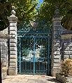 Hôtel de province du Bugey (maison des états) à Belley, portail.jpg