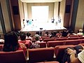 HK 上環文娛中心 SWCC Sheung Wan Civic Centre Lecture Hall July 2018 IX2 01.jpg