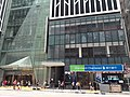 HK 中環 Central 德輔道中 Des Voeux Road buildings SCBank January 2020 SS2 01.jpg