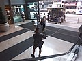 HK 中環 Central 萬宜大廈 Man Yee Plaza Arcade mall August 2018 SSG Des Voeux Road entrance 02.jpg