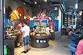 HK 元朗 Yuen Long 元龍街9號Yuen Long Street 形點1期 Yoho Mall shop restaurant food bar n visitors June 2018 IX2.jpg