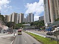 HK 城巴 619 CityBus 遊車河 tour view 觀塘區 Kwun Tong District 藍田 Lam Tin 鯉魚門道 Lei Yue Mun Road June 2020 SS2 09.jpg