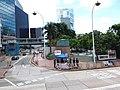 HK 香港電車遊 Tram tour view 金鐘 Admiralty Queensway Garden July 2019 SSG 03.jpg
