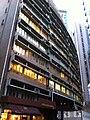 HK Central 45-55 Wyndham Street Yu Yuet Lai Building 16-Nov-2012.JPG