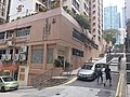 HK SW 上環 Sheung Wan 普仁街 Po Yan Street 東華醫院 Tung Wah Hospital Group 物業 buildings February 2020 SS2 09.jpg