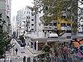 HK SW 上環 Sheung Wan Bridges Street view Tai Ping Street Kui In Lane Square Street February 2020 SS2 03.jpg