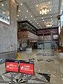 HK SYP 西環 Sai Ying Pun 118 Connaught Road West 一洲 Yat Chau Plaza office lobby April 2020 SS2 02.jpg