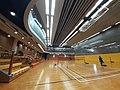 HK TKL 調景嶺 Tiu Keng Leng 彩明街 Choi Ming Street 調景嶺體育館 Tiu Keng Leng Sports Centre interior Nov 2019 SS2 (1).jpg