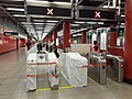HK TSO 將軍澳 Tseung Kwan O MTR Station after the war October 2019 SS2 03.jpg