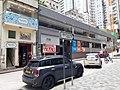 HK WC 灣仔 Wan Chai 皇后大道東 Queen's Road East 永豐街 Wing Fung Street shop May 2020 SS2 01.jpg