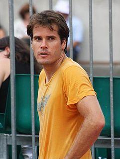 Tommy Haas German tennis player