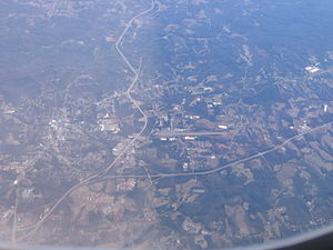 Habersham County Airport 20100115 0353.JPG