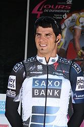 Juan José Haedo