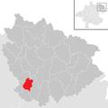 Hagenberg im Mühlkreis im Bezirk FR.png