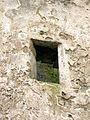 Hagioscope (leper window) at Rock of Cashel in Cashel, South Tipperary, Ireland - Flickr - Jay Sturner.jpg