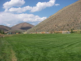 Hailey Idaho Soccer Fields.JPG