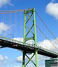 Halifax - NS - Pylon der Angus L. Macdonald Bridge.jpg