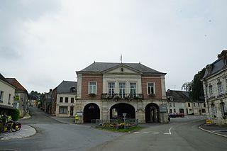 Signy-lAbbaye Commune in Grand Est, France