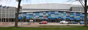 Halmstad Arena - Image: Halmstad IMG 5237