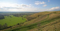 Hambledon Hill and Blackmore Vale 20080405.jpg