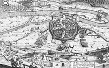 Klutviertel Hameln Karte.Hameln Wikipedia