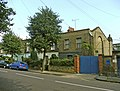 Hammood Street, London NW1 - geograph.org.uk - 970134.jpg