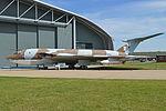 Handley Page Victor B(K)1 'XH648' (25061149722).jpg