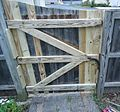 Handyman photos gate repair project.JPG