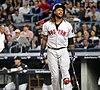 Hanley Ramirez batting in game against Yankees 09-27-16 (4).jpeg