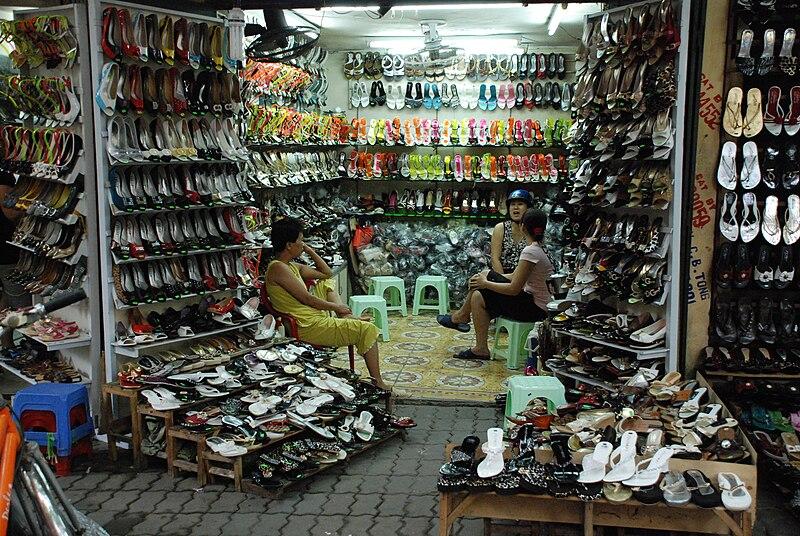Shoe Shop Com Flyflot