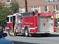 Hanover, New Hampshire Fire Department-Engine 4 (E-One Pumper) (4024290304).jpg